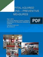 ASJA - Hospital Infection - Preventive Measures-En-Final