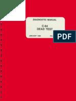 Copy of Commodorediagnostic781220