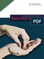 01 - Higienização Das Mãos
