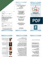Association of Adventist Women Registration Form