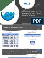 Contenido Curso Preparacion PMI-SP HRZC Rev a 2019-09-04