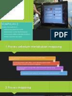 Slide Proses Kerja Mapping