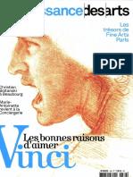 Connaissance Des Arts - Novembre 2019