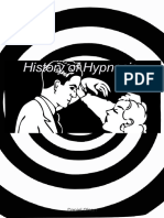 A History of Hypnosis