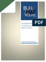 Apostila de Fundamentos de Química