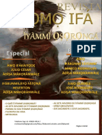 Revista Omo Ifa Edição 102