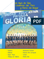Revista Gloria