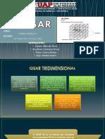 Exposicion 3D-QSAR