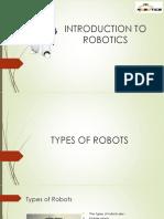 INTRODUCTION TO ROBOTICS.pptx