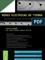Presentación Redes Electricas de Tierra