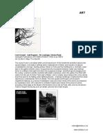 Holzwarth Publications - November 2019
