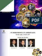 Debindo_company Profile Cleann