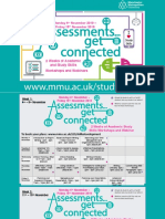 Assessments Get Connected - Poster 2019 Update