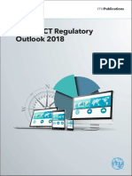 Global ICT Regulatory Outlook