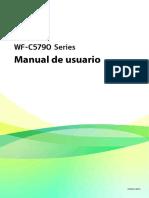 Epson 629557 Eu manual