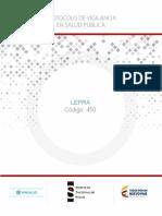 PRO Lepra