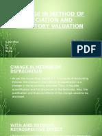 Change in method of depreciation.pptx