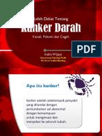 9. Kanker Darah