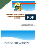 Presentacion Final GOBERNADOR REGIONAL DE ANCASH