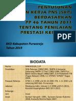 SKP - BKD Purworejo