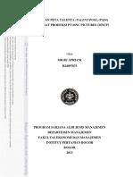 RANCANGAN PETA TALENTA (TALENT POOL) PADA DIREKTORAT PRODUKSI PT MNC PICTURES (MNCP) Oleh MIGIE APRIANI H.pdf