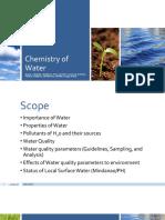 CHEMISTRY OF WATER - Copy.pdf
