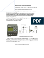 Ejercicios Resueltos y Propuestos PLC