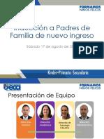 Inducción padres de familia NI 2019-2020 Prof.pptx