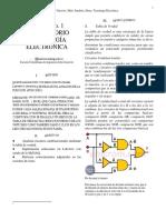 Lab Conectores logicos - TECE
