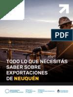 Agencia Argentina Comer Ext Neuquen