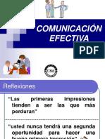 Comunicacion EFECTIVA CURSO Gladimer