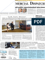 Commercial Dispatch eEdition 10-31-19