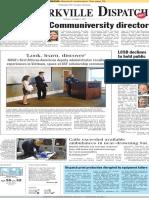 Starkville Dispatch eEdition 10-31-19