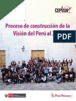 VISION DEL PERU