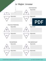 A4 DIY Tarot Meanings Cheatsheet.pdf