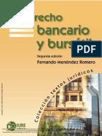 Derecho Bancario y Bursátil (2a._ed.)