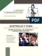Teoría Del Estado y Ciencia Política