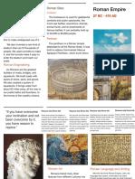museum brochure  1