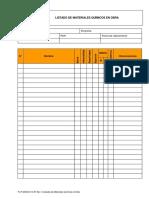 Fo.P.SSOM.O.14-01 Rev. 0 Listados de Materiales Químicos en Obra.pdf