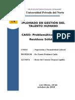 Trabajo Final-problemática residuos sólidos Huancayo