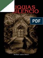 Aguera Abraham - Las Reliquias Del Silencio.pdf
