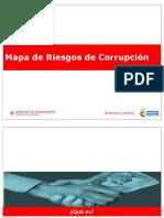 Mapa de Riesgos de Corrupcion