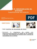 002 2019 UNIDAD 2-A - Especificaciones del producto.pptx