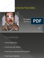 10. Trauma Faciales