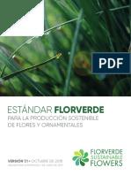 Estandar Florverde Versión 7.1