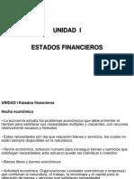 Estados Financieros Cap 1