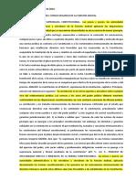 Principios Analizados Del Codigo Organico de La Funcion Judicial