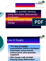 3. Supply Pergerakannya (1)