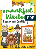 assessment- thanksgivingwritingactivityandlessonfree