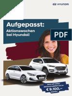 Hyundai Herbstflyer 2019 Web Final